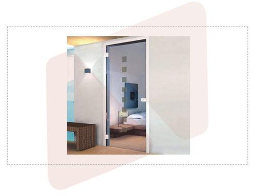 Augmenter l'isolation des portes battantes.