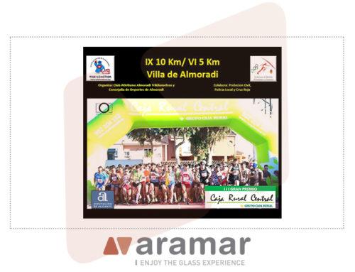 Aramar with sport