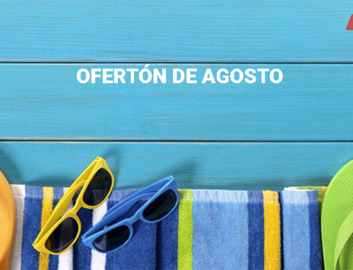 Summer offer! – Discover our great discounts in Aramar